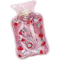 mollylover Bunte Mini Winter Cute Warm Water Bag explosionsgeschützte Wasser Warme Hand Schatz Warme Kinder Tragbare... preisvergleich bei billige-tabletten.eu