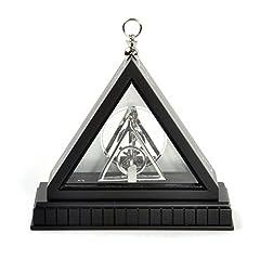 Idea Regalo - Noble Collection NN7007 - Harry Potter Collana dei Doni della Morte