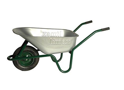 Limex Bauschubkarre 100L