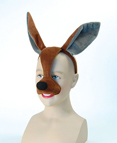 Kangaroo and Sound H and B costume Fancy (Lieferung Fancy Dress)