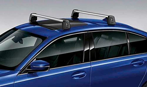 BMW Original G20 Sport- und Freizeit-Set - Dachträger, 2 Fahrradträger