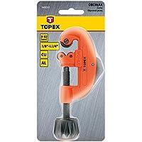 Topex 34D032 - Tagliatubi, 3-32 mm