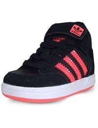 sale retailer e28af 3562f Adidas - varial mid i noir, chaussure montante bébé - 2002006027379-G
