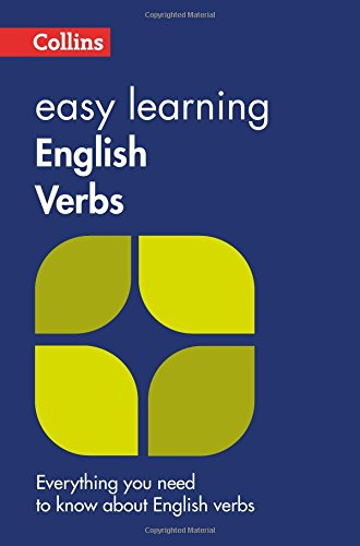 Easy Learning English Verbs (Collins Easy Learning English) por Collins Dictionaries