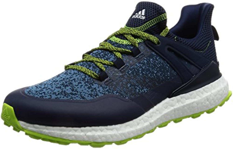 Adidas crossknit Boost Golf Schuhe  Herren  Herren  Crossknit Boost  46