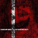 Church of Misery Musica stoner rock