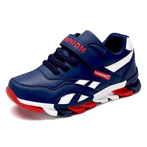 Yi buy scarpe bambina sportive scarpe da ginnastica bambino casual per ragazzi ragazze sneaker 29-39 eu.