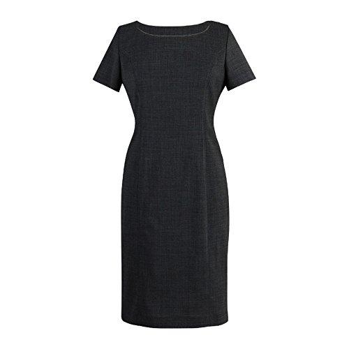 Brook Taverner Damen Kleid Teramo (DE 42 x Regular) (Schwarz)