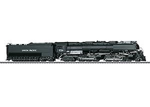 Märklin 39911-Tren de Mercancías de vapor locomotora Challenger, UP, Episodio III, locomotora