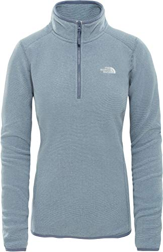 The North Face Women's 100 Glacier Pullover