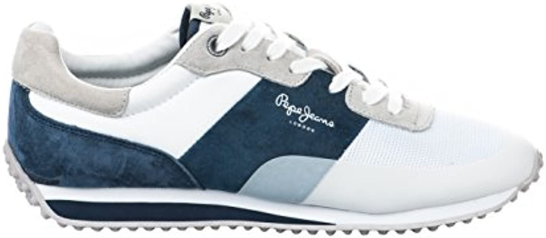 Pepe Jeans London Herren Garret Sailor Sneaker