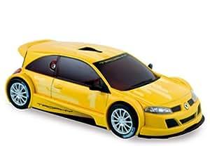 Norev - Miniature - Renault Megane RS Jaune 2004 Trophy