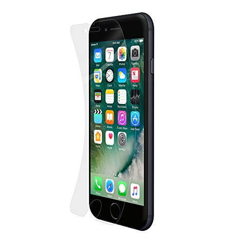 Belkin ScreenForce InvisiGlass Displayschutzfolie (geeignet für iPhone 8, iPhone 7) -