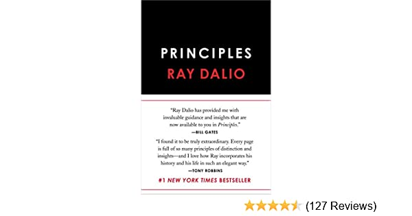 Buy Principles: Life and Work Book Online at Low Prices in