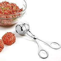 Cuchara para hacer albondigas multifuncion croquetas bolas de helados 3,5 cm diametro de OPEN