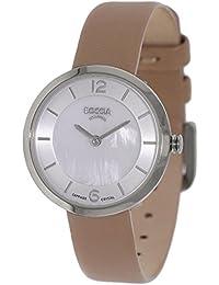 Boccia Damen-Armbanduhr 3266-01
