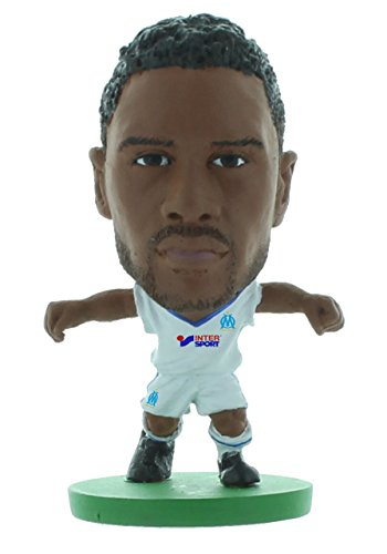 Soccerstarz - Figura con Cabeza móvil (400829)