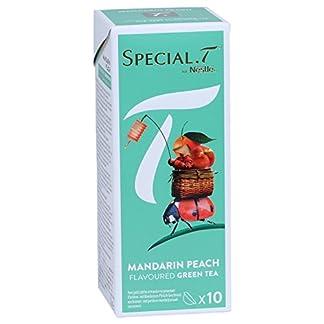 Original-Special-T-Mandarin-Peach-10-Kapseln-1-Packung-fr-Nestl-Tee-Maschinen