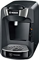 Bosch Tassimo Suny Coffee Machine 1300 Watt