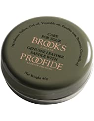 Brooks Proofide Leather Dressing Kit outillage 40 g