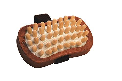 Massaggiatore in legno per cellulite