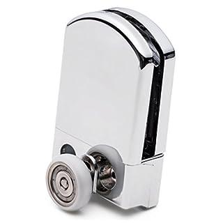 1 x Top Shower Door Hanger Rollers / Runners Small Wheel Diameter 19mm J058