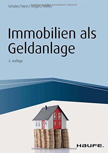 Immobilien als Geldanlage (Haufe Fachbuch)