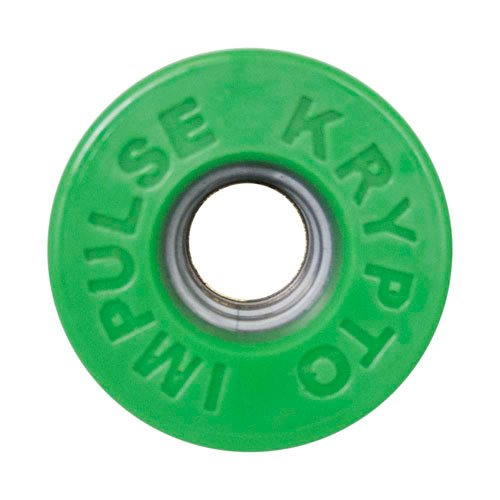 "Kryptonics ""Impulse"" - 62mm 78A - Verde"