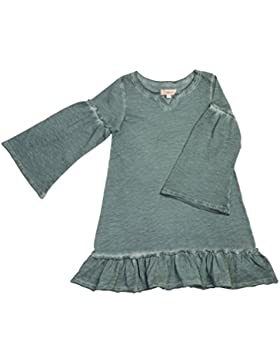 VITIVIC Mädchen Kleid RUMANIA Verde