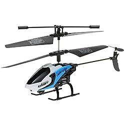 Goolsky FQ777-610 Helicóptero RC Explorar 3.5CH con Giroscopio