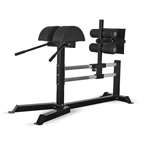 Bodymax GHD Zenith CF620 Glute Hamstring Developer Bench