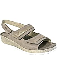 ASH B2264 Ciabatta Donna uno Scarpa Beige Shoe Woman [36] ms630oR6
