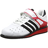 Adidas Power Perfect Ii - Scarpe Sportive Indoor Unisex (Panca A Terra)