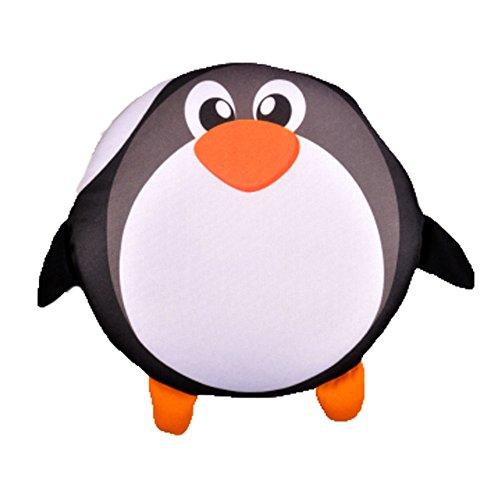 Preisvergleich Produktbild Weiches Tuch Frisbee Outdoor Sports Spielzeug für Kinder, Pinguin