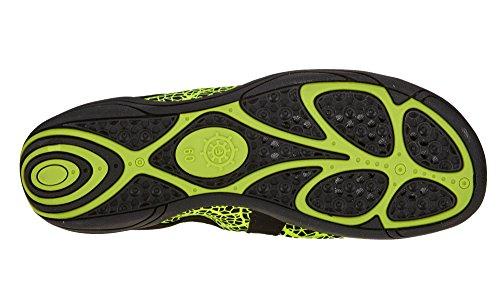Ballop Lasso,  Unisex Erwachsene Schuhe grün