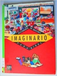 Imaginario (Spanish Picture   Dictionary/G088) por From SM Ediciones
