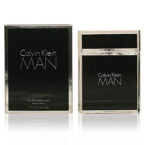 Calvin Klein CK MAN, Agua tocador hombres - 100 ml