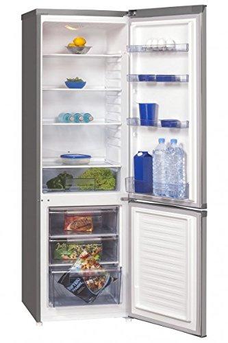 Exquisit KGC 250/70-5 A++ Kühlschrank/A++ /Kühlteil185 liters /Gefrierteil64 liters