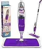 HOLME'S Easy Spray mop/Easy Floor Cleaners mop/Home Cleaning mops/Spray mopper/Office Cleaning mops/dust mops