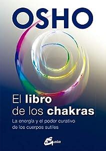 El libro de los chakras.