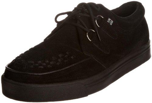 T.U.K.2 Ring Creeper - Sneaker unisex adulto, colore nero, taglia 46