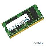 Speicher 8GB RAM für ASUS GL753VD ROG (DDR4-17000) - Laptop-Speicher Verbesserung - OFFTEK
