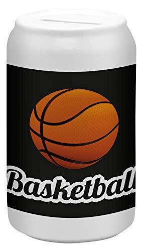 Leotie GmbH Hucha Diversión Baloncesto Ceramica Impreso