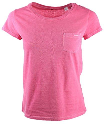 Gant Damen Shirt Pink