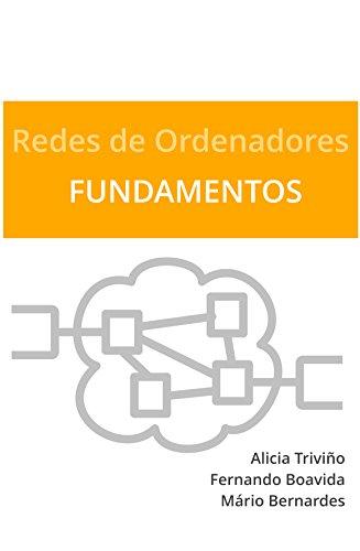 Redes de Ordenadores - Fundamentos por Alicia Triviño