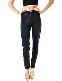 DL1961 Femmes Nina Grande Hauteur Maigre Jeans