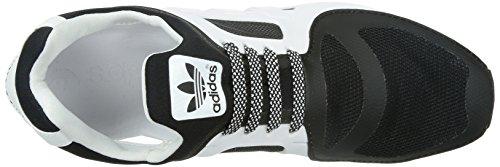 Adidas Eqt Racer 2.0, black white Black White