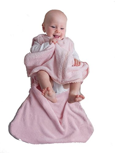 Gunamuna ad Dreams Gunapod Coperta, piccolo, Tickled colore: rosa