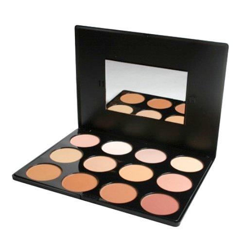 (3 Pack) BEAUTY TREATS Professional Face Palette - Face Palette