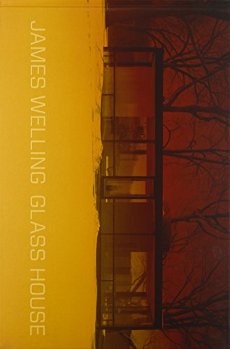 Glass House par James Welling